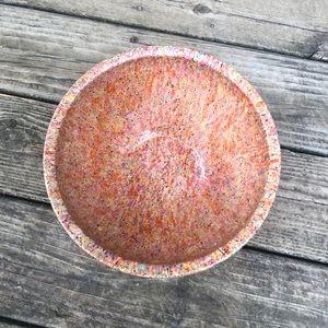 ✨Vintage Melamine Splatter Mixing Bowl